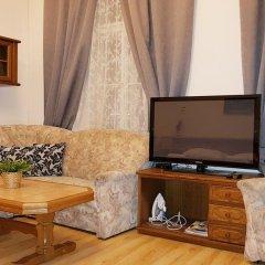 Апартаменты Prague 01 Apartments Прага комната для гостей фото 5