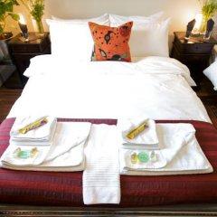Отель Griffin Guest House Великобритания, Кемптаун - отзывы, цены и фото номеров - забронировать отель Griffin Guest House онлайн комната для гостей фото 7