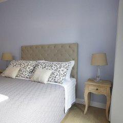 Отель Rhome Hosting 3* Улучшенный номер с различными типами кроватей фото 5