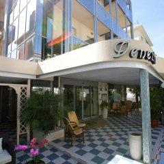 Hotel Venezia вид на фасад фото 3