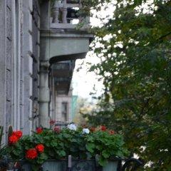 Апартаменты Galeria Apartments Будапешт парковка
