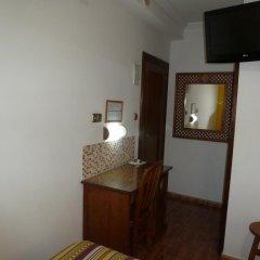 Отель Hostal la Campana удобства в номере фото 2