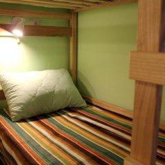 Koenig Hostel комната для гостей фото 2