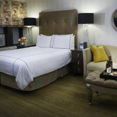 Отель The Manhattan Club США, Нью-Йорк - отзывы, цены и фото номеров - забронировать отель The Manhattan Club онлайн комната для гостей фото 9
