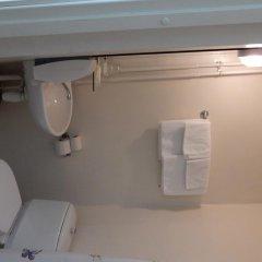 Отель Tatari 53 Эстония, Таллин - 9 отзывов об отеле, цены и фото номеров - забронировать отель Tatari 53 онлайн ванная фото 2