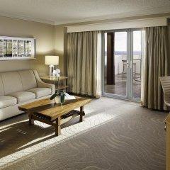 Отель Jw Marriott Santa Monica Le Merigot 4* Стандартный номер фото 4