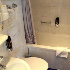 Hotel Wallis ванная фото 2