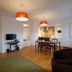 Апартаменты 54 Santa Catarina Apartments в номере