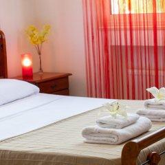 Отель Villa Michelle 2 Кипр, Протарас - отзывы, цены и фото номеров - забронировать отель Villa Michelle 2 онлайн комната для гостей фото 2