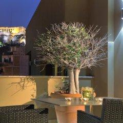 O&B Athens Boutique Hotel 4* Люкс с различными типами кроватей фото 4