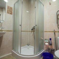 Гостиница Катран ванная
