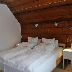 Отель Willa Marma B&B 3* Стандартный номер с различными типами кроватей фото 11