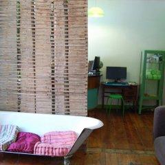 Alface Hostel Лиссабон удобства в номере
