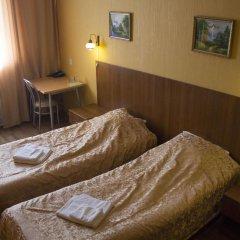 Гостиница Уют Внуково Стандартный номер фото 14