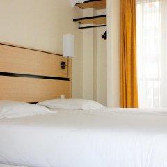 New Hotel Saint Lazare комната для гостей фото 7
