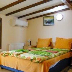Hotel Varusha 2* Номер Делюкс фото 12