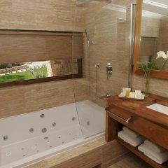 Отель Es Trull de Can Palau Люкс с различными типами кроватей фото 2
