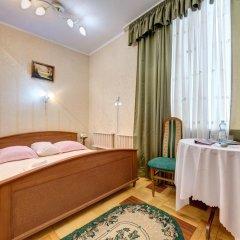 Гостиница Александрия 3* Стандартный номер с разными типами кроватей фото 5