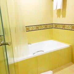 I Residence Hotel Silom 3* Номер Делюкс с различными типами кроватей фото 26