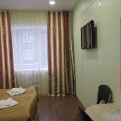 Мини-Отель Петрозаводск 2* Стандартный номер с различными типами кроватей фото 13