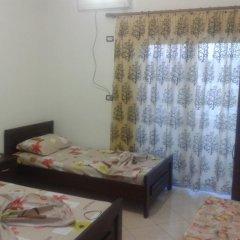 Отель Vila Ester Албания, Ксамил - отзывы, цены и фото номеров - забронировать отель Vila Ester онлайн комната для гостей фото 3