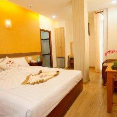 Galaxy 3 Hotel 3* Номер Делюкс с различными типами кроватей фото 12