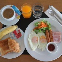 Отель Floral Shire Resort питание фото 2