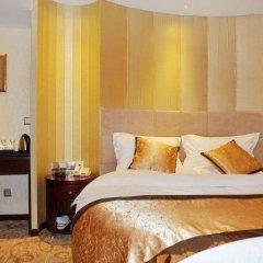 Halcyon Hotel & Resort 4* Улучшенный номер с различными типами кроватей фото 2