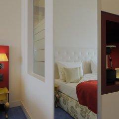 Radisson Blu Hotel Zurich Airport 4* Люкс с различными типами кроватей фото 5