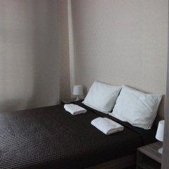 Гостиница Ланселот 2* Номер категории Эконом с двуспальной кроватью фото 6
