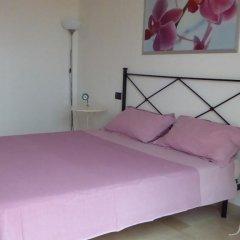 Отель Bed & Breakfast L'Olimpo Чивитанова-Марке комната для гостей фото 4