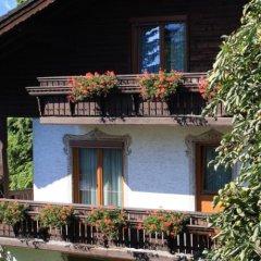 Отель Frühstückspension Helmhof Австрия, Зальцбург - отзывы, цены и фото номеров - забронировать отель Frühstückspension Helmhof онлайн фото 5