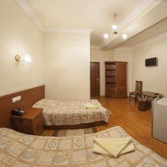Jermuk Ani Hotel 3* Стандартный номер с 2 отдельными кроватями фото 2