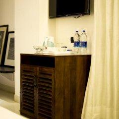 Отель Atithi Inn в номере фото 2