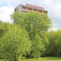 Гостиница Москвич фото 4