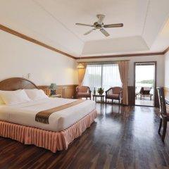 Отель Sun Island Resort & Spa 4* Бунгало с различными типами кроватей фото 2