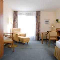 Отель Gastehaus Forum Am Westkreuz 3* Стандартный номер фото 4