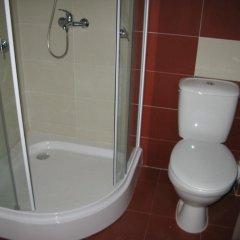 Апартаменты Krasi Apartments in Zornitsa Complex Чепеларе ванная