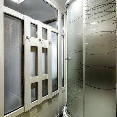 Гостиница Arkadija-Leva 2 Львов ванная фото 2