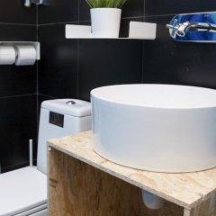 Гостевой дом Simple Гороховая Санкт-Петербург ванная