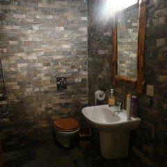 Отель Guest House Daya ванная