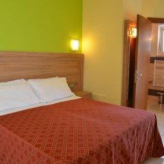 Hotel La Ninfea 3* Стандартный номер с различными типами кроватей фото 3