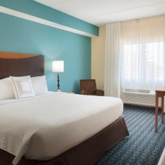 Отель Fairfield Inn And Suites By Marriott Mall Of America 3* Стандартный номер фото 7