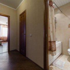 Апартаменты Apartment Kolomyazhskiy Prospekt ванная