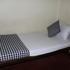Отель The Mansions Шри-Ланка, Анурадхапура - отзывы, цены и фото номеров - забронировать отель The Mansions онлайн комната для гостей фото 4