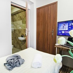 Five Stars Luxury Hostel спа