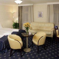 Rixwell Gertrude Hotel 4* Стандартный семейный номер с двуспальной кроватью фото 8