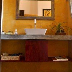 Отель Morning Sun Homestay ванная