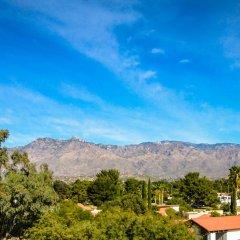 Отель Radisson Suites Tucson фото 4