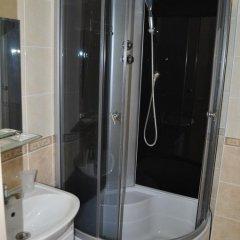 Гостиница Суворов Стандартный номер 2 отдельные кровати фото 8